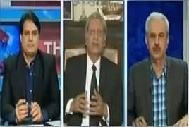 The Reporters (Sharif Khandan Phans Chuka Hai - Aitzaz Ahsan) – 25th May 2017