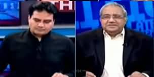 The Reporters (Shehbaz Sharif Deal, 18th Amendment) - 5th May 2020