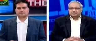 The Reporters (Shehbaz Sharif Ko NAB Ka Bulawa) - 21st April 2020