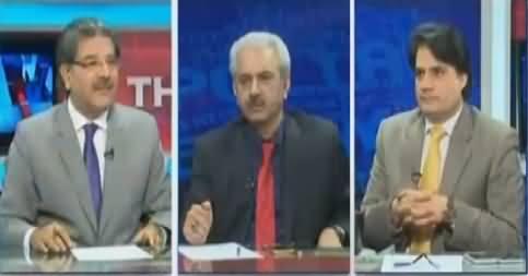The Reporters (Siasatdano Ka Choohey Billi Ka Khail) – 6th January 2016