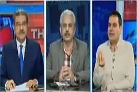 The Reporters (Siasi Halaat Mein Mazeed Garmi) – 17th October 2017