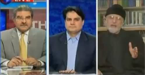 The Reporters (Special Talk With Dr. Tahir ul Qadri) – 13th December 2016