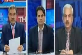 The Reporters (Tahir ul Qadri in Pakistan) – 8th August 2017