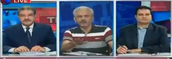 The Reporters (Traffic Jam on Busy Roads) – 26th October 2017
