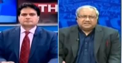 The Reporters (Nawaz Sharif Ke Sifarshi Kis Se Mil Rahe Hain) - 11th March 2020