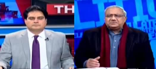 The Reporters (What Are The Demands of TLP?) - 19th April 2021