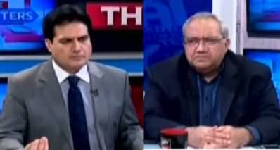 The Reporters (What Dangerous Game Nawaz Sharif Is Playing?) - 5th October 2020