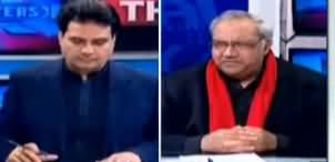 The Reporters (What Deal Nawaz Sharif Trying to Get?) - 10th March 2020