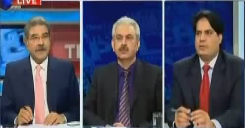 The Reporters (What Is The Future of MQM?) – 29th August 2016
