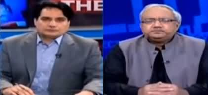 The Reporters (What Is The Strategy of PMLN & PPP) - 1st October 2019