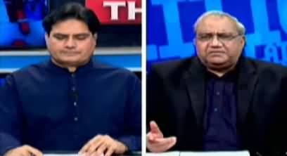 The Reporters (Who Is Behind Terrorism in Pakistan?) - 9th August 2021