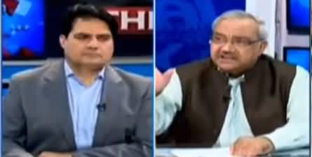 The Reporters (Who Is Next After Khursheed Shah) - 18th September 2019