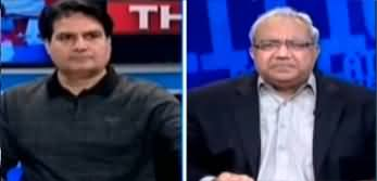 The Reporters (Who Is Responsible For Letting Nawaz Sharif Go Abroad) - 9th November 2019