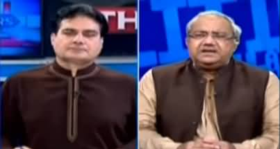 The Reporters (Who Made Pakistan Atomic Power?) - 28th May 2020