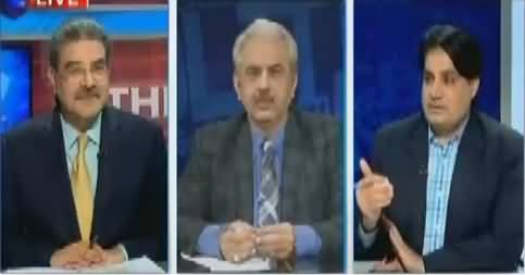 The Reporters (Who Will Be Next Opposition Leader?) – 29th December 2016