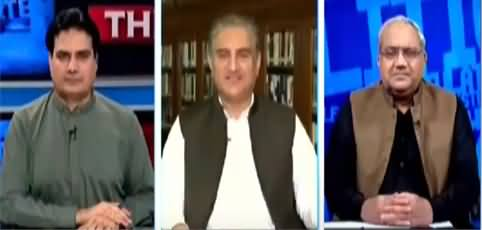 The Reporters (Why India Contacting Afghan Taliban) - 22nd June 2021