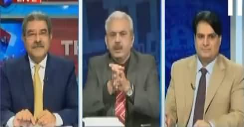 The Reporters (Why Nawaz Govt Silent on Indian Aggression) – 29th November 2016