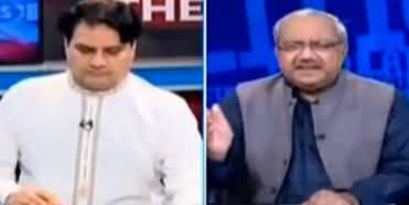 The Reporters (Why Shahbaz Sharif Didn't Meet Nawaz Sharif?) - 10th October 2019