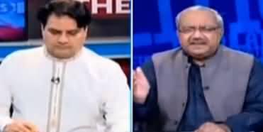 The Reporters (Why Shahbaz Sharif Didn't Meet Nawaz Sharif?) - 10th October 2019