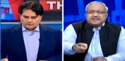 The Reporters (Will PMLN Join Fazal ur Rehman's Sit-In) - 11th September 2019