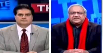 The Reporters (Yousaf Raza Gillani Ki Mulaqatein) - 22nd February 2021