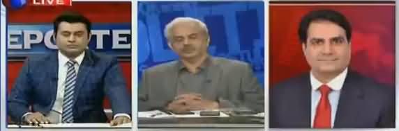 The Reporters (Zardari Aur Nawaz, Phir Bhai Bhai) - 22nd October 2018