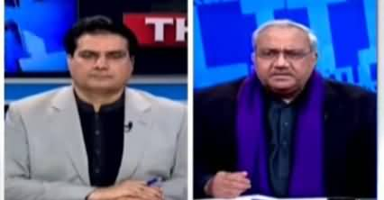 The Reporters (Zardari Ka Nawaz Se Wapsi Ka Mutalba) - 16th March 2021