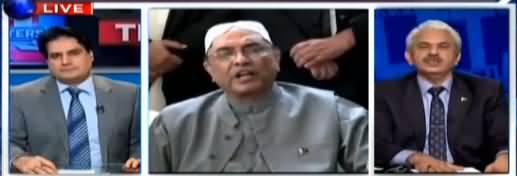 The Reporters (Zardari, Nawaz May Be Arrested) - 20th December 2018