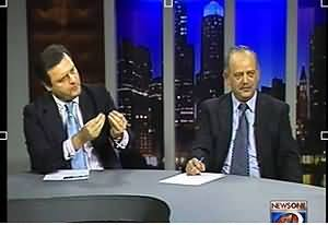 The Right Angle (Future of Dialogue with Taliban) – 4th February 2014