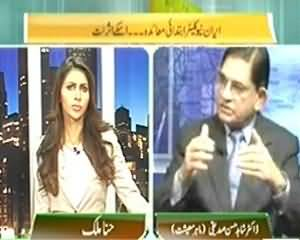 The Right Angle (Is Government Diverting Attention Of Public) - 2nd December 2013
