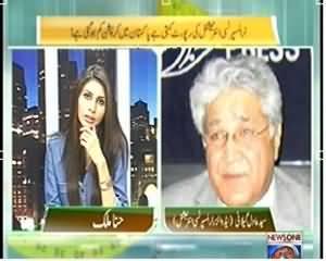 The Right Angle (Kya Pakistan Mein Corruption Kam Hogai Hai?) – 3rd December 2013