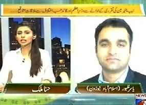 The Right Angle On News One – 1st October 2013