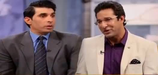 The Sportsman (Misbah ul Haq Special) - 18th September 2016