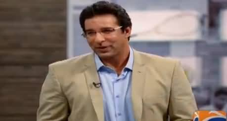 The Sportsman on Geo News (Sports Special) - 4th September 2016
