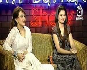 The Uzmi and Barkat Show - 12th January 2014