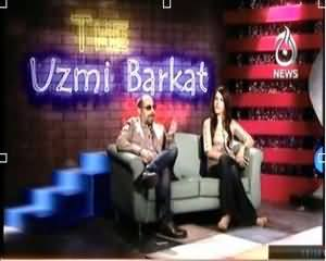 The Uzmi and Barkat Show – 3rd February 2014