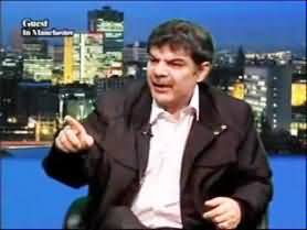 The Whole Nation is at The Back of Imran Khan - Mubashir Luqman Views on Contempt Notice to Imran Khan