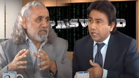 Theism, Atheism And Humanism - Discussion Between Dr. Khalid Sohail & Dr. Buland Iqbal