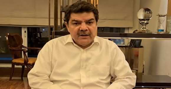 There Is A Bad News For Pakistanis Who Are Living In Saudi Arabia - Mubashar Luqman Detailed Analysis