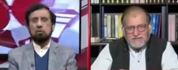 There Is No Doubt Sharif Family Has Ran Away From Pakistan - Irshad Arif Analysis