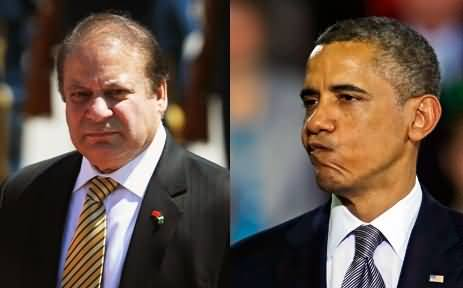 There is not a single word about Drones Or Dr. Afia Siddiqui in the Joint Statement of Nawaz Sharif and Obama
