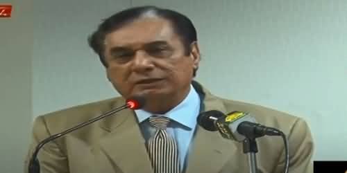 There Won't Be Any Problem to Businessmen, NAB Is Capturing Sharks And Crocodiles - Chairman NAB