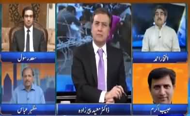 These Things Will Never Damage Imran Khan- Mazhar Abbas's Remarks on Reham's Book