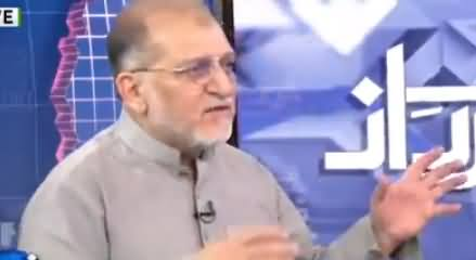 They Are Badly Trapped - Orya Maqbool Jan's Analysis on SC Verdict on Nomination Form