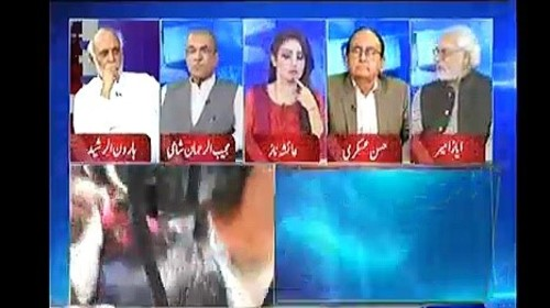 They looted & plundered our money and in SC Shehbaz is saying he saved us money? Ayaz Amir