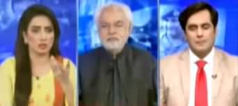 Think Tank (Azadi March, PMLN, PPP) - 6th October 2019