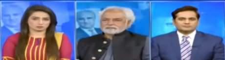 Think Tank (Bilawal's Statement, Cracks in PDM?) - 6th November 2020