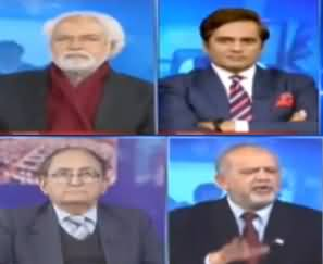 Think Tank (Broadsheet Aur NAB Mein Kia Muahida Huwa?) - 15 January 2021