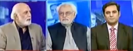 Think Tank (Can Chaudhry Nisar Be CM Punjab?) - 21st April 2019