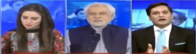 Think Tank (Chairman Senate Election, Opposition Shocked) - 2nd August 2019